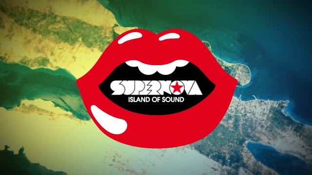 Supernova Festival 2011 - Promo